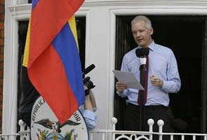 Rape or politics? Julian Assange sex case splits Britain