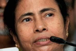 Rebel MP from Mamata party parodies her with this song