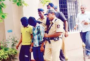 School teacher held for raping 13-year-old girl