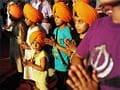 Sikhs push 'turban pride'