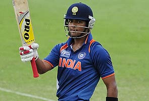 Who is Unmukt Chand?