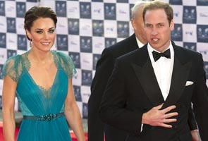 Kate Middleton was not interested in Prince William at first, say friends