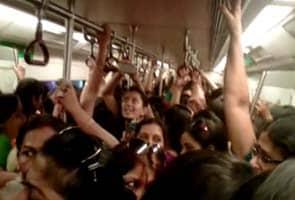 For Raksha Bandhan, Delhi Metro to run over 160 extra trips