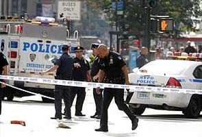 Empire State Building shooting: Gunman killed former co-worker before being shot dead