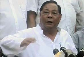 Former NCP leader PA Sangma to float National People's Party