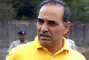 Who is Satyapal Singh?
