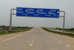 Yamuna Expressway from Delhi to Agra opens: 10 facts