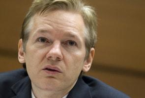 Talks over Julian Assange at an impasse: British government