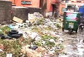 Garbage-free Bangalore by Monday, promise authorities