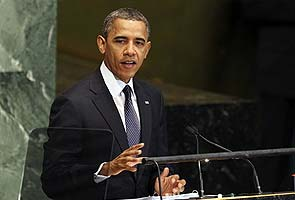 Full text: Barack Obama's speech at the United Nations General Assembly