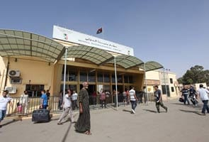 Libyan officials: US drones behind airport closure