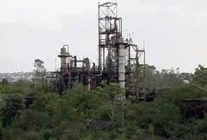 Water around Union Carbide factory in Bhopal is dangerous: Report in Supreme Court