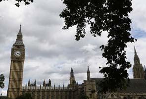 London's Big Ben is now Elizabeth Tower