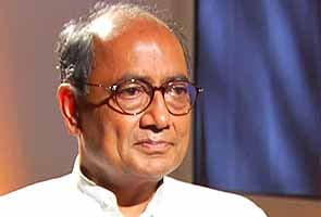 Don't know why Mamata Banerjee says she did not know about FDI: Digvijaya Singh to NDTV