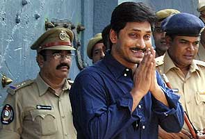 Assets case: Special court adjourns Jagan Mohan Reddy's case to October 9