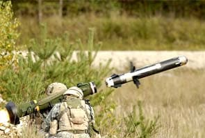 Javelin missile acquisition from US hits a roadblock