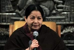 Jayalalithaa announces financial package for debt-ridden Tamil Nadu Electricity Board