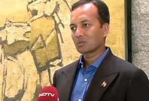 Coal-gate: No crony capitalism for my firms, says Congress MP Naveen Jindal