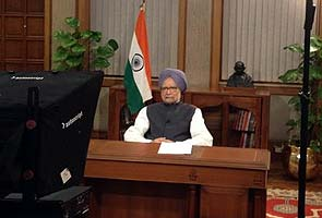Full speech: Prime Minister Manmohan Singh's address to the nation