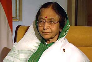 Former President Pratibha Patil in trouble over gifts