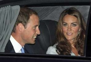 Now, Irish newspaper publishes topless Kate photos