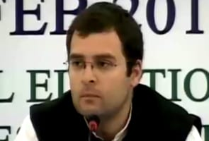 Rahul Gandhi 'decoded' in a book