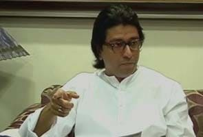 Raj Thackeray wants FDI in retail but jobs for Maharashtrians only