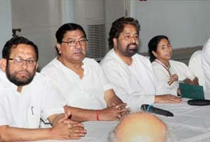 Mamata Banerjee's party ready to meet President tomorrow to officially quit UPA