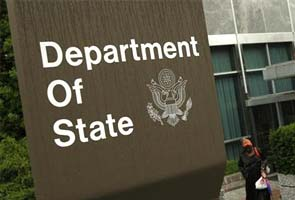 US State Department slams CNN for reporting on diary of envoy killed in Libya