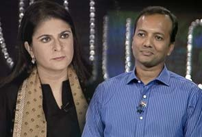 Full transcript: Your Call with Naveen Jindal
