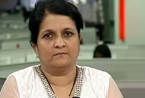 They were ready to pay me whatever I wanted: Anjali Damania to ndtv.com