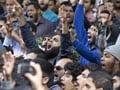 Tunisian Salafist leader escapes arrest for film protest