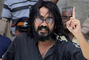 Who is Aseem Trivedi?