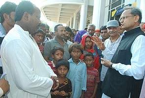 171 Hindus arrive from Pakistan, seeking refugee status
