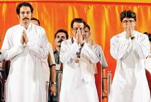 Sena, Raj Thackeray's close ties find expression in local election