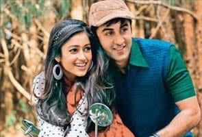 'Barfi!' nominated as India's entry at the Oscars in Foreign Language Film category