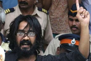 Arrested cartoonist Aseem Trivedi granted bail, expected to come out of jail today