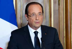 France's Francois Hollande outlines sweeping new taxes for recovery