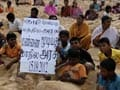 In Kudankulam, new form of protest after jal satyagraha