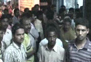Angry relatives ransack Malda hospital after death of three children