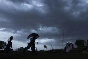 Monsoon rains plentiful for fourth straight week