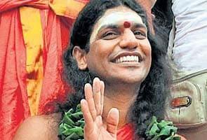 Controversial guru Nithyananda in Bigg Boss?