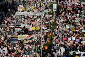 Film protesters torch, ransack Pakistan cinemas