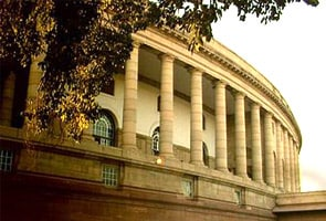 Each minute of running Parliament in sessions costs Rs 2.5 lakh: Govt