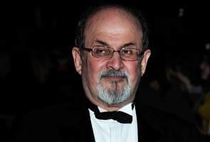 Open letter to Rajiv Gandhi in 1988 was 'arrogant', admits Salman Rushdie