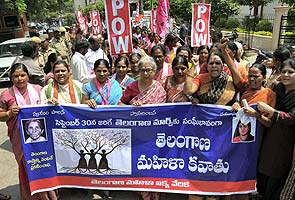 Andhra Pradesh government gives permission for Telangana Million March