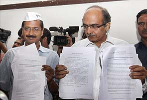 Arvind Kejriwal to elaborate on his allegations against Robert Vadra and DLF today; can he prove quid pro quo?