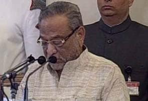 Cabinet reshuffle: Dinsha Patel hopes Mines Bill will be passed in Winter Session