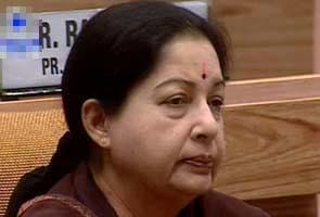 Tamil Nadu power crisis: Jayalalithaa asks PM to intervene