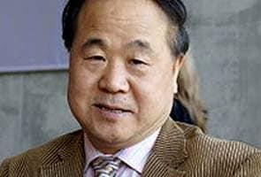 Chinese writer Mo Yan wins Nobel Prize for Literature